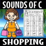 Sounds of c(FLASH FREEBIE)