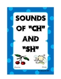 "Sounds of ""ch"" and ""sh"""