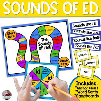 ed Sounds