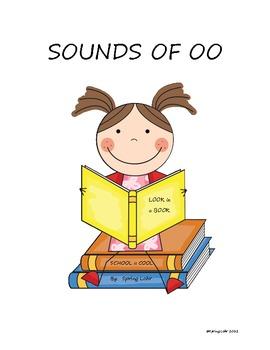 Sounds of oo