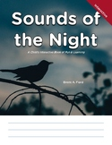 Sounds of the Night: A Child's Interactive Book of Fun & Learning