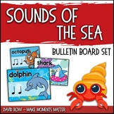 Sounds of the Sea - Rhythm Bulletin Board