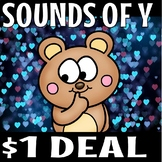 Sounds of y ( 50% off for 48 hours)