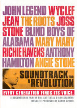 Soundtrack for a Revolution Critical Thinking Quesitons