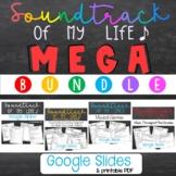 Soundtrack of my Life MEGA BUNDLE