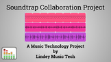 Soundtrap Collaboration Project