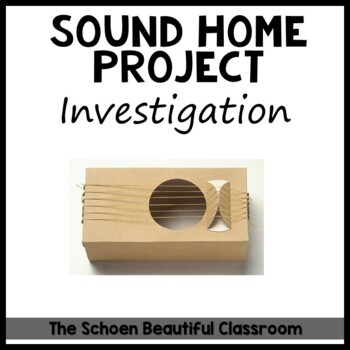 Sound Home Project