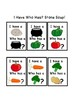 Stone Soup Literacy and Math Activities