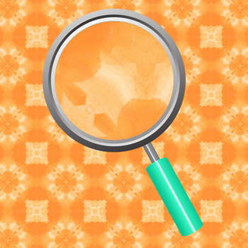Sour Strawberry Kalidoscope Digital Paper / Background Clip Art Set