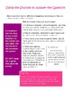 Source Analysis Scaffold for Essay Writing in History