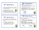 Source Savvy Task Cards (Targeting Informational Resources)