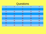 Sources of Information Reference SWAT Game 5th