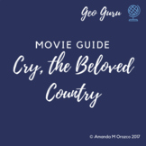 South Africa Apartheid - Movie Guide