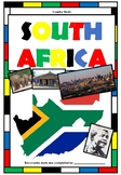 South Africa - Country Study - Country Report