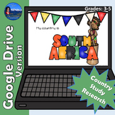 South Africa Country Study - Google Drive Version