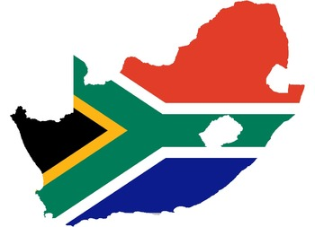 South Africa Slideshow (Five Themes of Geographic Inquiry)