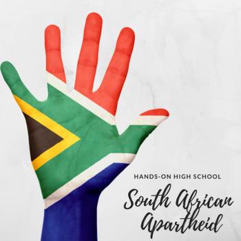South African Apartheid:DBQ
