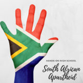 South African Apartheid:DBQ