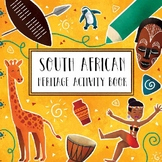 South African Heritage Activity Book