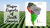 South America Continent Presentation