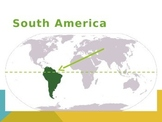 South America Country Profiles