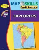 South America: Explorers