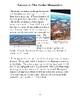 South America Geography Mini-Unit