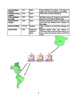 South America: Geography and Culture