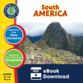 South America Gr. 5-8