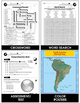 South America: Human and Environmental Interactions Gr. 5-8