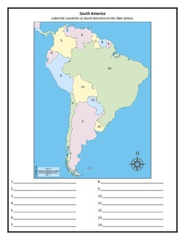 South America Countires - Inca