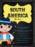 South America Mini Unit