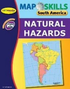 South America: Natural Hazards