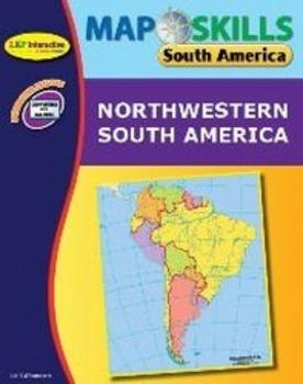 South America: Northwestern South America