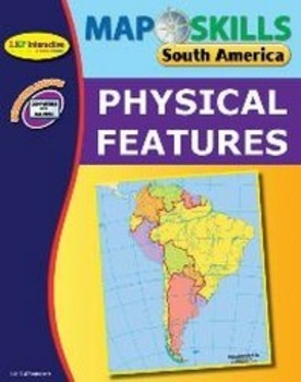 South America: Physical Features