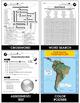 South America: Regions Gr. 5-8