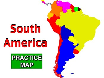 South America Song Video/Movie Download by Kathy Troxel