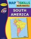 South America: South America