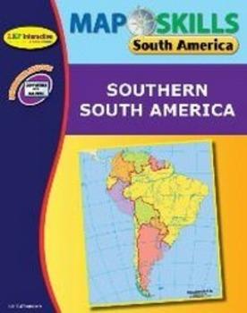 South America: Southern South America