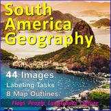 South America Study