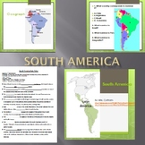 South America unit TNReady