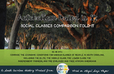 South Carolina 3-4.1 Antebellum Period Social Classes Comparison