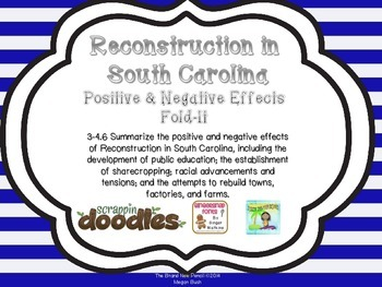 South Carolina 3-4.6 Positive and Negative Effects of Reco
