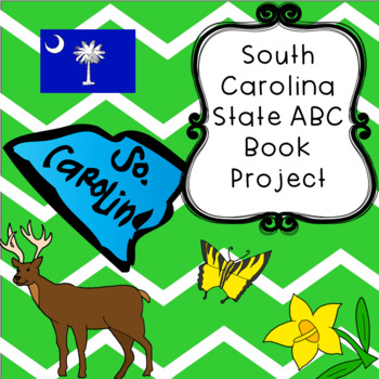 South Carolina ABC Book Research Project
