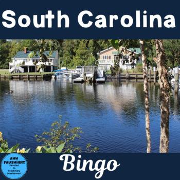 South Carolina Bingo
