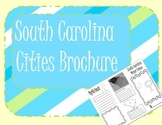South Carolina Cities Brochure
