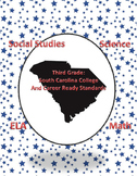 South Carolina College and Career Ready Standards