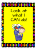 South Carolina College and Career Ready Standards- Kindergarten in ELA and Math