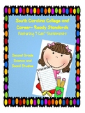 South Carolina College and Career Ready Standards- Second