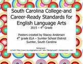 South Carolina College-and Career-Ready Standards for ELA